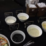 Selection Of Our Finest Homemade Sauces