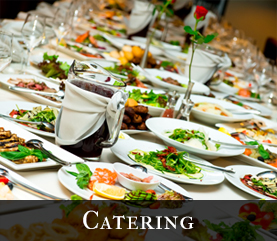 Spitting Pig Catering