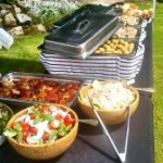 Summer BBQ Catering