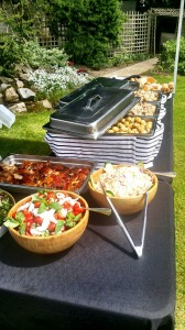 About our Nuneaton Hog Roast Catering Company