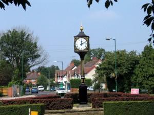 Marston Green - Midlands