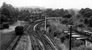 Rubery - Midlands