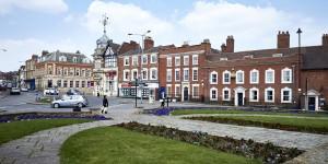 Sutton Coldfield - Midlands