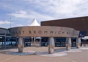 West Bromwich - Midlands